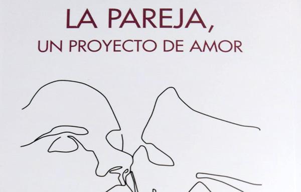 libro la pareja un proyecto de amor de Fina Sanz